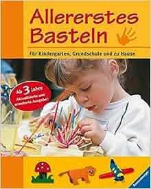 Allererstes Basteln: Peter Handke: 9783473556038: Amazon.com: Books