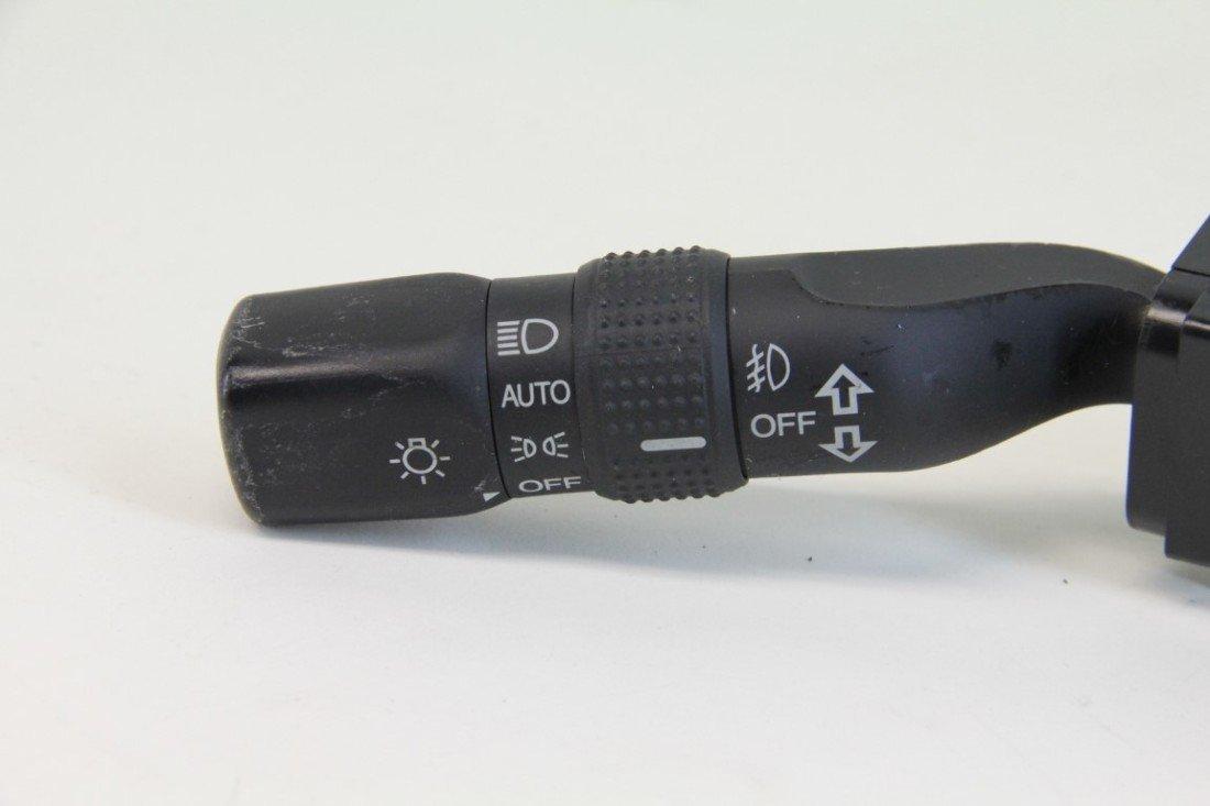 Acura 35255-SJA-307 Combination Switch