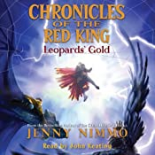 Leopards' Gold: Chronicles of the Red King #3 | Jenny Nimmo