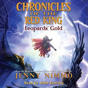 Leopards' Gold Audiobook