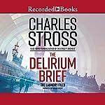 The Delirium Brief | Charles Stross