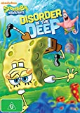 SpongeBob SquarePants Disorder in the Deep | NON-USA Format | PAL | Region 4 Import - Australia