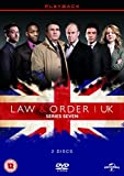 Law & Order UK-Series 7
