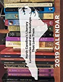 North Carolina s Literary Luminaries and the Bookshops That Love Them, Calendar 2019