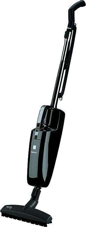 Miele Swing H1 parquet Powerline – Aspirador escoba negro 55 x 17 ...