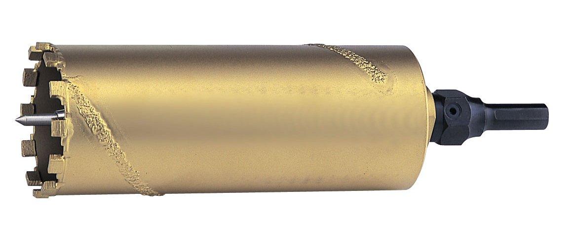 マキタ 乾式ダイヤモンドコアビット φ120ボディ A-13247 B00GJ0MQ0C φ120ボディ