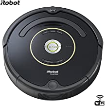 iRobot Roomba 650 Automatic Robot Vacuum R650020 - (Certified Refurbished)