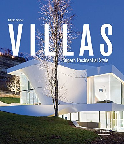 Villas: Superb Residential Style (Villa Style)
