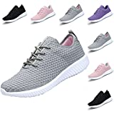 DOMOGO Lightweight Shoes Women Sneakers Casual Sport Shoes