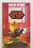 img - for Counting the Cost: Hammer's Slammers book / textbook / text book