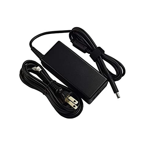 b9287096e2a2 [UL Listed] AC Charger for Dell Inspiron 5570 i5570 15 P75F P75F001 Laptop  Power Supply Adapter Cord (Small Connector)