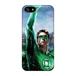 Cute Appearance Covers/wAc9048sMKg 2011 Green Lantern 3d Cases For Iphone 5/5s