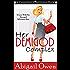 Her Demigod Complex (Legendary Consultants Book 1)