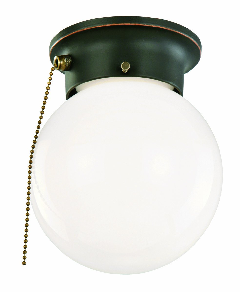 Design house 519264 1 light ceiling light with pull chain oil design house 519264 1 light ceiling light with pull chain oil rubbed bronze close to ceiling light fixtures amazon aloadofball Image collections