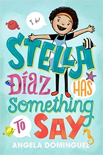 Image result for stella diaz cover