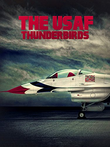 The USAF Thunderbirds for sale  Delivered anywhere in USA