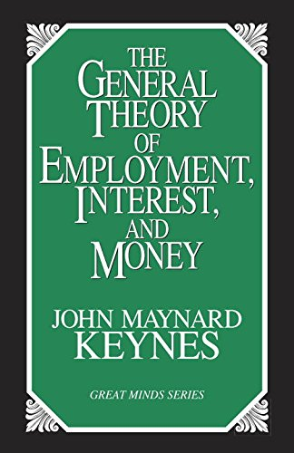 General Thry.Of Employ.,Interest,+Money