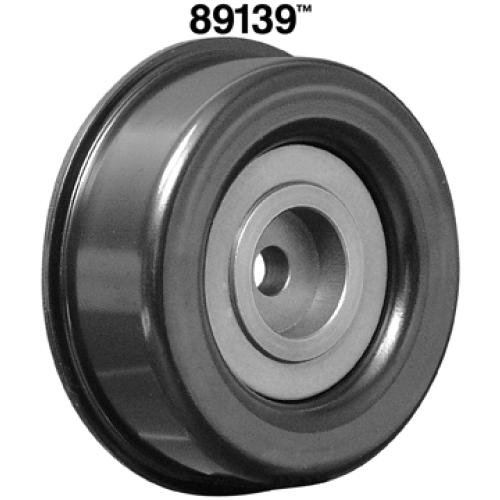 Dayco 89139 Idler Pulley by Dayco