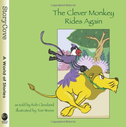 Clever Monkey - 9