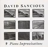 9 Piano Improvisations by David Sancious