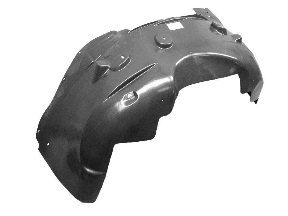KA LEGEND Front Passenger Right Side Fender Liner Inner Panel Splash Guard Shield for Avalanche 2007-14 22860084 GM1251123