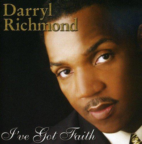 I've Got Faith (Richmond Online-shop)
