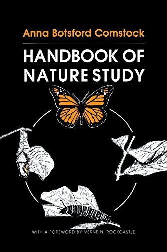 Handbook of Nature Study from Comstock Publishing