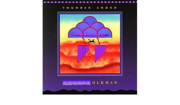 Thunder Chord By Coyote Oldman On Amazon Music Amazon