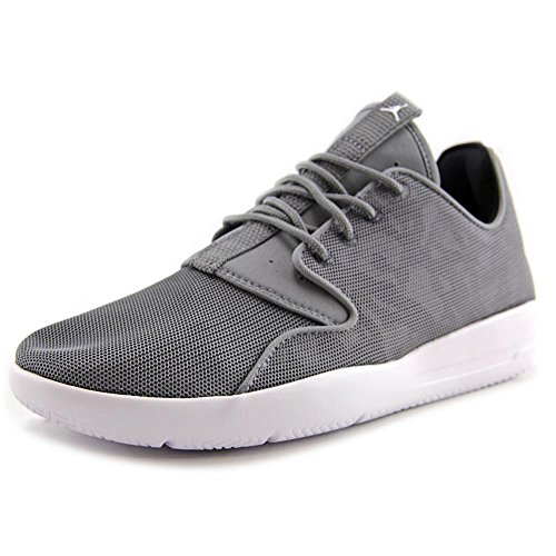 Nike Jordan Kids Jordan Eclipse BG Cool Grey/White/Black ...
