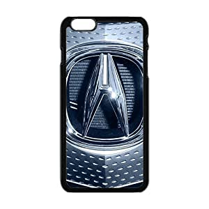 Happy Acura sign fashion cell phone case for iPhone 6 plus 6