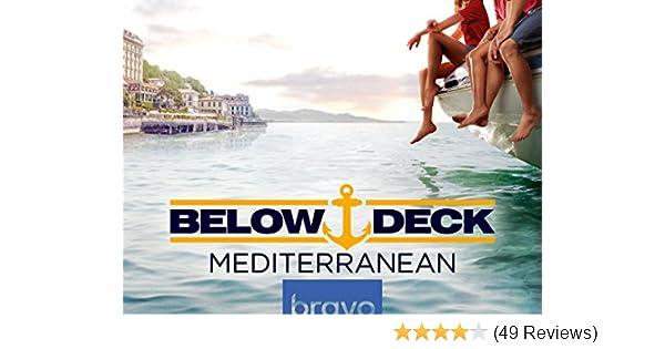 watch what happens live below deck mediterranean reunion 2018