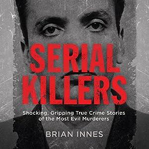 Serial Killers Audiobook