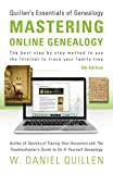 Mastering Online Genealogy (Quillen s Essentials of Genealogy)