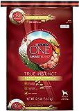 Purina ONE SmartBlend True Instinct Grain Free Nutrient-Dense Nutrient Dense Formula Dry Dog Food offers