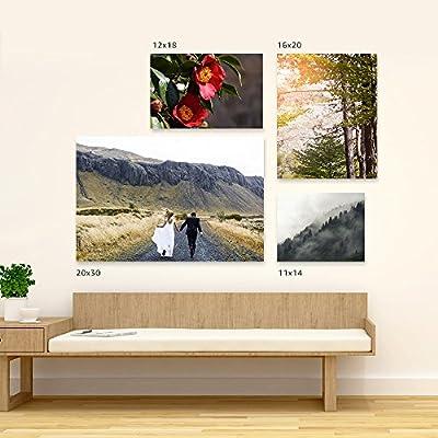 Amazoncom Photo Prints Glossy Large Size 20x30