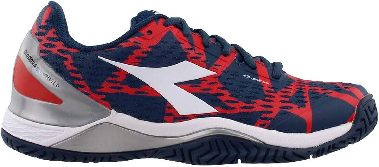 Diadora Speed Blushield 2 Mens Tennis Shoe: Amazon.it
