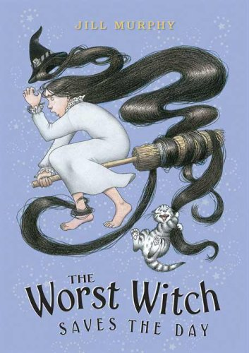 The Worst Witch Saves the Day -