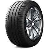 Michelin Pilot Sport 4 S Performance Radial Tire - 285/35ZR19 103Y