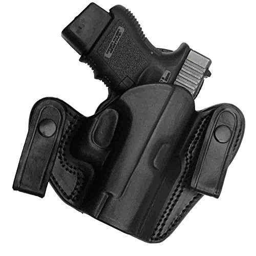 Tagua DSH-201 1911 Dual Snap Holster, 5