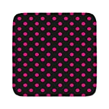 Best Seat Cushion With Pink Polkas - Cozy Seat Protector Pads Cushion Area Rug,Hot Pink,Old Review