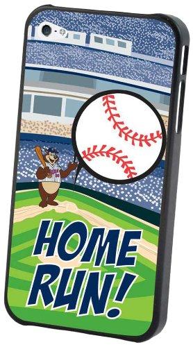 MLB Minnesota Twins Mascot Lenticular iPhone 5 - Mascot Minnesota Twins