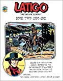 Latigo, 1980-1981, Stan Lynde, 0962699977