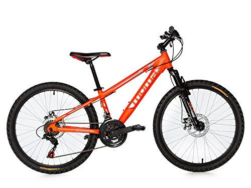 🥇 Moma Bikes Bicicleta Infantil