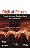 Digital Filters: Principles and Applications withMATLAB