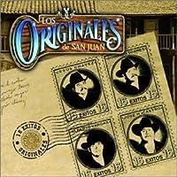 16 Éxitos Originales (CD)