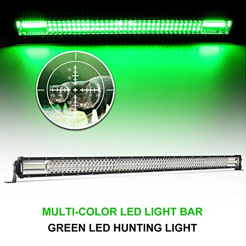 LED Light Bar Rigidhorse 52