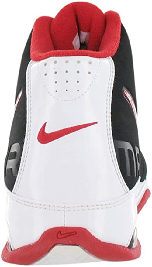 Nike Air Max Turnaround 386237105, Basketball Homme Taille