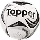 ... Aventura e Lazer   Esportes com Bola   Futebol   Topper. Bola Society  Boleiro II Oficial S C - Topper 55284a000cf08
