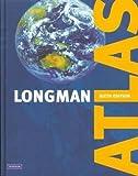 Cover of Longman Atlas Sixth Edition with e-Atlas