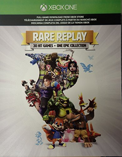 Rare Replay Full Download Xbox One